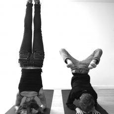 4 - weekse Cursus Kinder Yoga & Mindfulness (7 t/m 13 jaar)