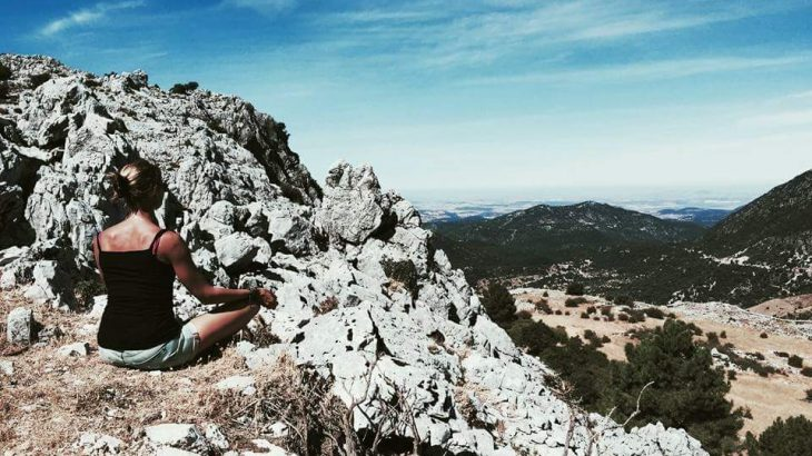 Mindfulness - Terugkomdag