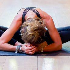 Yin Yoga - 4 weekse lesreeks
