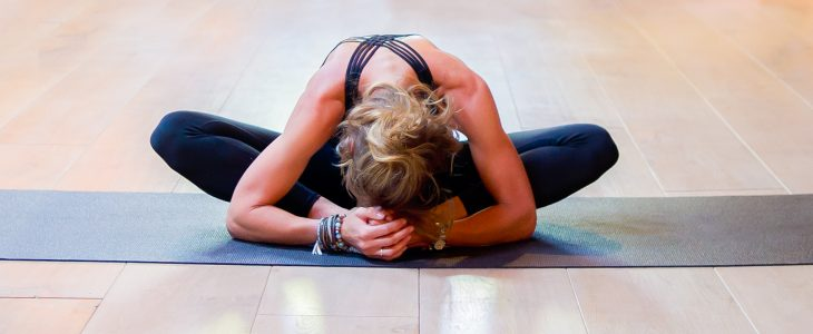 Power Yoga 1