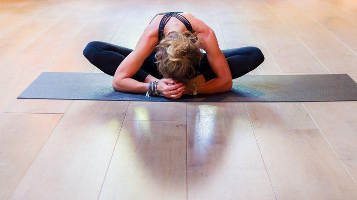 Yin Yoga - met thema's