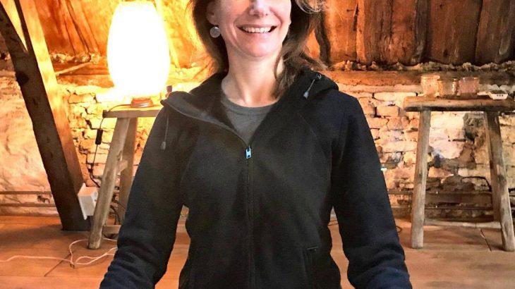 Esther van den Haspel