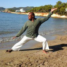 Qi Qong - meditation in movement