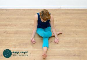Yoga Workshop: voor een gezonde rug & benen