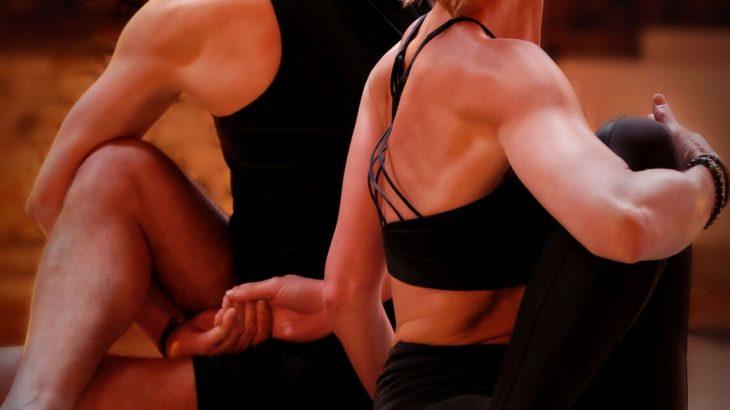 6 weekse cursus - Yoga voor beginners
