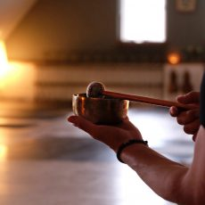 Zomer Yoga Mini Retreat 1