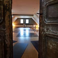 6 - weekse Yoga beginners cursus - donderdag avond
