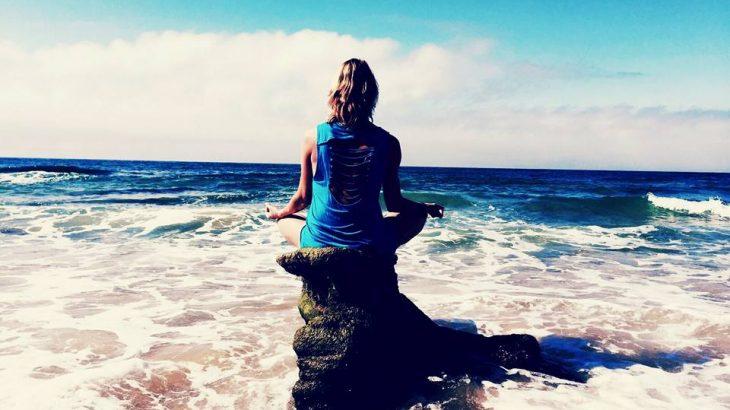 """Workshop meditatie - """"de sleutel tot je intuitie"""" 1"""