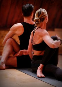 6 - weekse cursus - yoga voor beginners