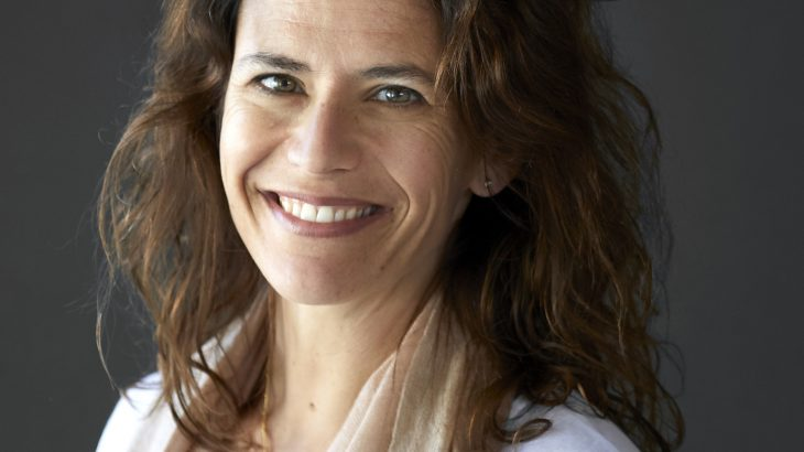 Aruna Yoga Workshop - door Nicki Forman