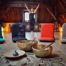 8 - weekse Mindfulness Training