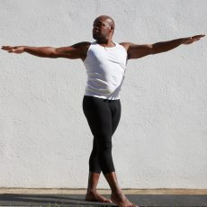 Yoga Verdieping - Yama's 1