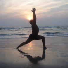 Yoga verdieping - Sun Salutation & Second Limb of Yoga Filosofie