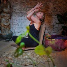 Aruna Yoga Workshop