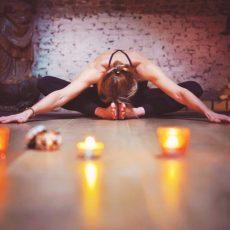 Aruna Yoga Workshop 2