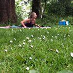 Online yoga, coaching & mindfulness 2