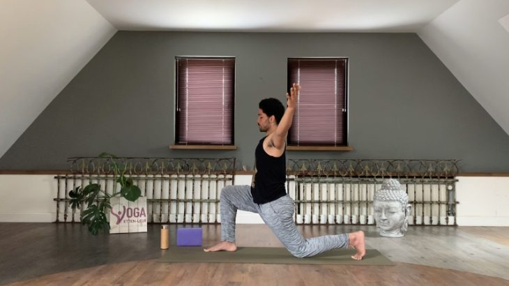 Easy Flow - Karimu - chakra balancing - 20 mei 2020