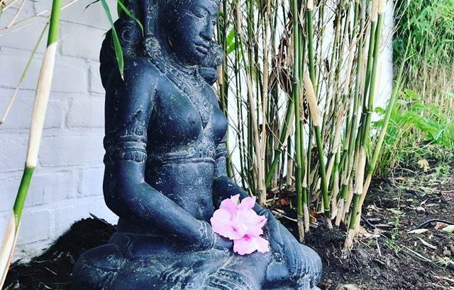 Fysieke ontspanning - energetische meditatie