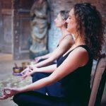 Grondings meditatie