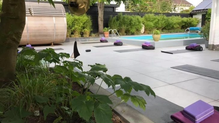 Herfst yoga mini retreat -  zaterdag 26 september