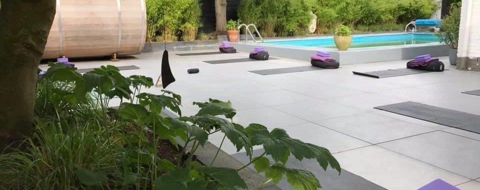 Herfst yoga mini retreat -  zaterdag 26 september