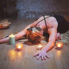 Lente yoga mini retreat