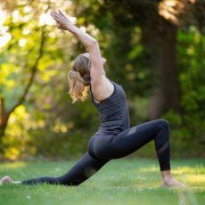 Workshop - Aruna Yoga