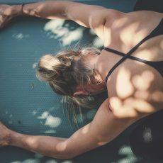 Yoga voor beginners - 4 weekse lesreeks