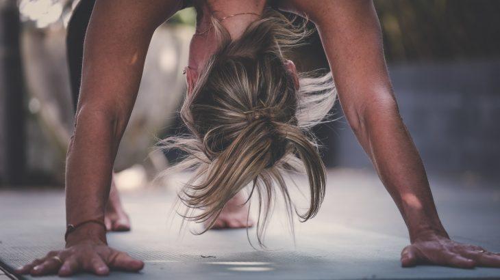 Yoga voor beginners - 4 weekse cursus 4