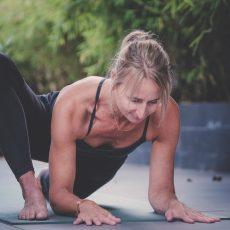 Yoga voor beginners - 4 weekse cursus 3