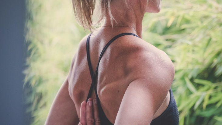 Yoga voor beginners - 4 weekse cursus 2