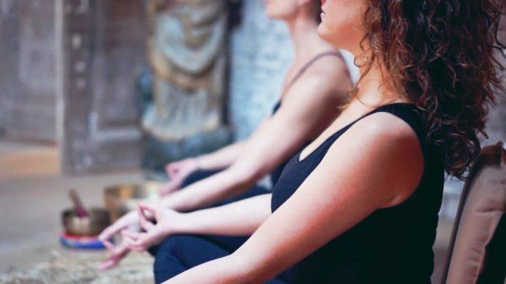 8 - weekse Mindfulness Training 1