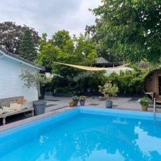 Yoga & welness zomer mini retreat