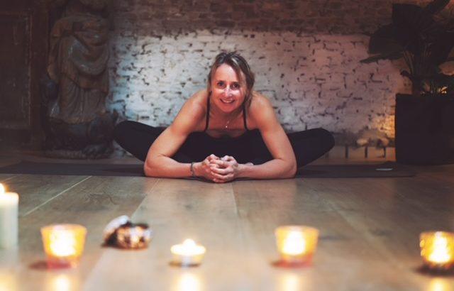 Online Lente yoga mini retreat - programma voor thuis