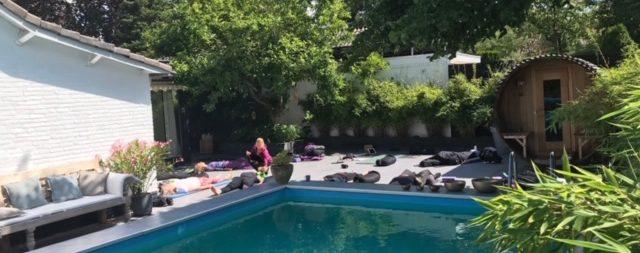 Indian Summer Yoga & Welness Retreat