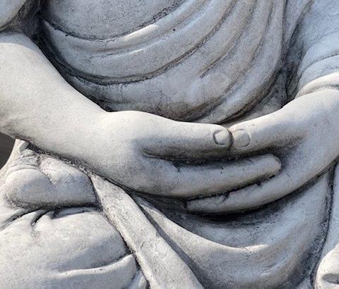 het zuiveren van de chakra's